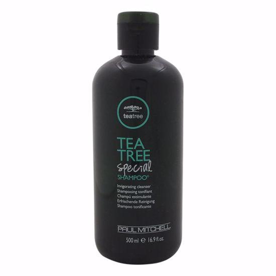 Paul Mitchell Tea Tree Shampoo for Unisex 16.9 oz