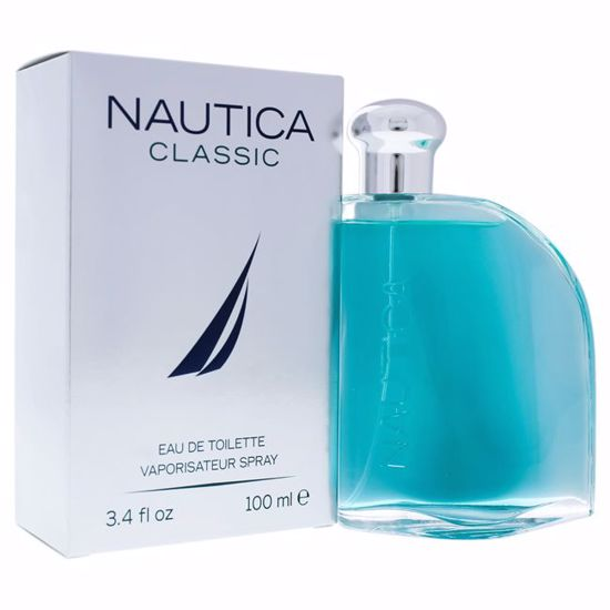 Nautica Classic Men Toilette Spray 3 4 Oz Aromacraze Com Best