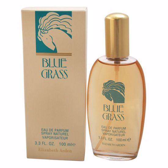 Elizabeth Arden Blue Grass Women Perfum Spray 3.3 oz
