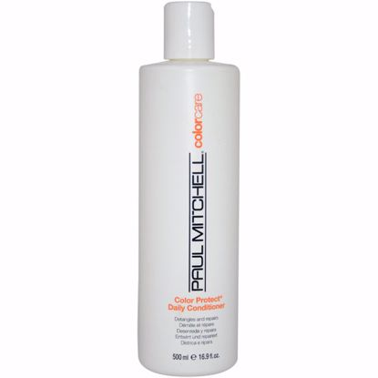 Paul Mitchell Color Protect Daily Conditioner Unisex 16.9 oz - Hair Conditioner | Best Hair Conditioners | hair conditioner for dry hair | hair conditioner for womens | Moisturizing Hair Conditioner | Hair Care Products | AromaCraze.com