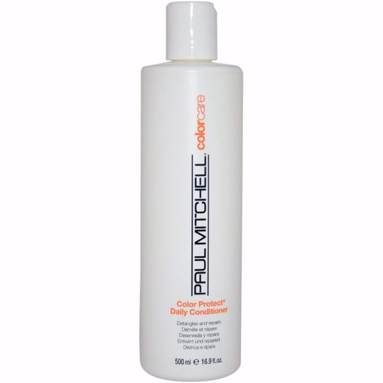 Paul Mitchell Color Protect Daily Conditioner Unisex 16.9 oz