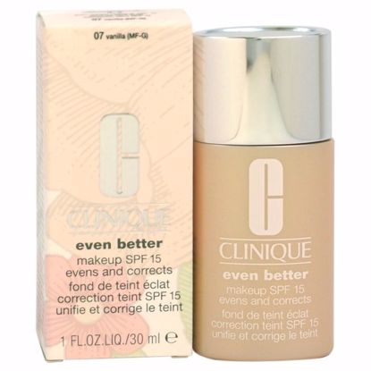 Clinique Even Better Makeup SPF 15 Women 1 oz