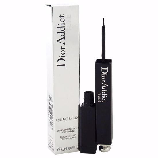 Christian Dior Addict It-Line Eyeliner Liquide Women 0.08 oz