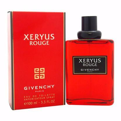Givenchy Xeryus Rouge EDT Spray for Men 3.3 oz