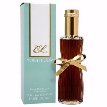 Estee Lauder Youth Dew Women Perfum Spray 2.2 oz