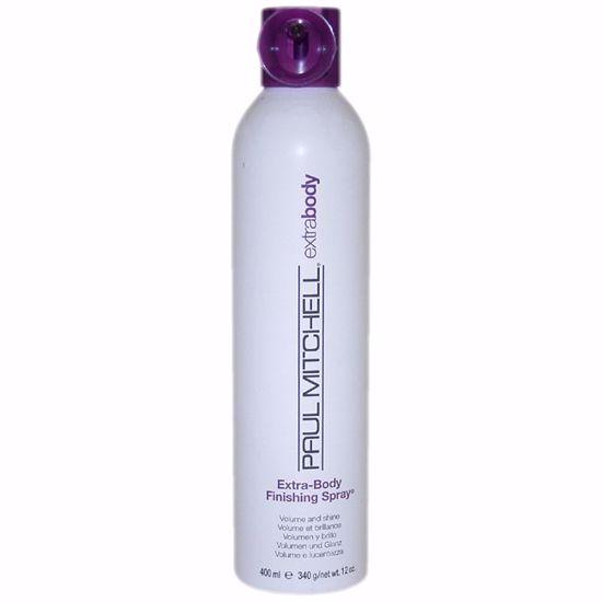 Paul Mitchell Extra Body Finishing Unisex Hair Spray 12 oz