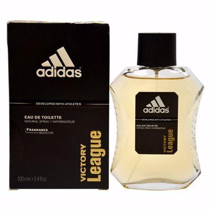Adidas Victory League EDT Spray for Men 3.4 oz