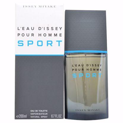 Issey Miyake Sport Men Toilette Spray 6.7 oz