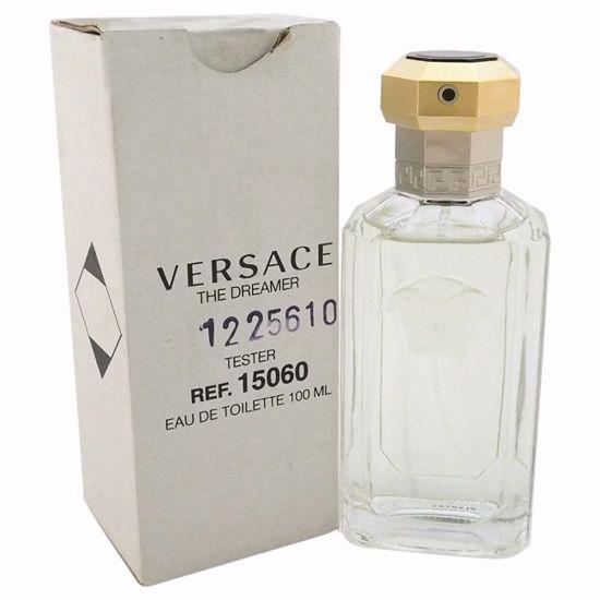 Versace Dreamer Men Toilette Spray Men 3.4 oz