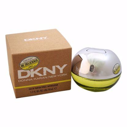 Donna Karan Be Delicious Women Perfum Spray 1.7 oz