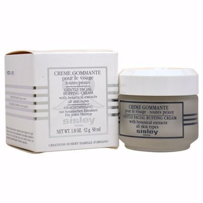 Sisley Gentle Facial Buffing Cream Botanical Extract Women 1