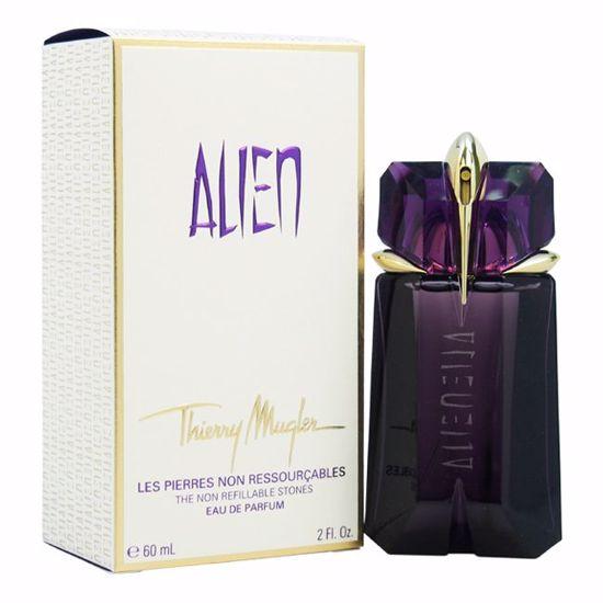 Thierry Mugler Alien Women Perfum Spray 2 oz