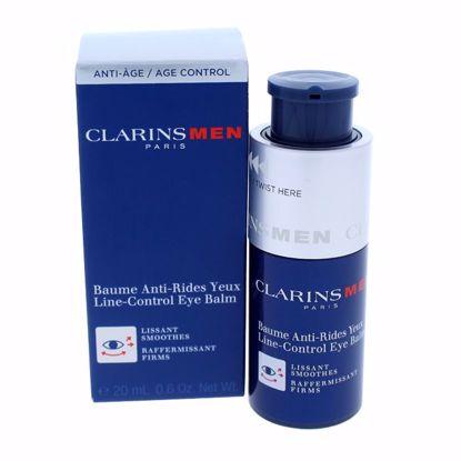 Clarins Men Line-Control Eye Balm for Men 0.7 oz