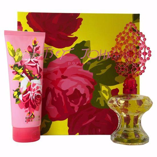 Betsey Johnson Gift Set for Women 2 pc