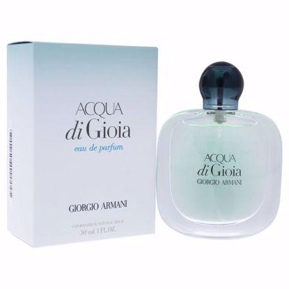 Acqua Di Gio by Giorgio Armani ia EDP Spray for Women 1 oz