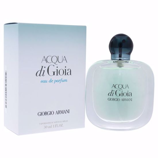 Acqua Di Gio By Giorgio Armani Ia Edp Spray For Women 1 Oz