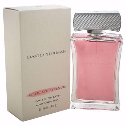 David Yurman Delicate Essence Women EDT Spray 3.4 oz