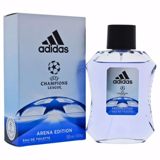 ea3806ebc930 Adidas UEFA Champions League Men Toilette Spray 3.4 oz