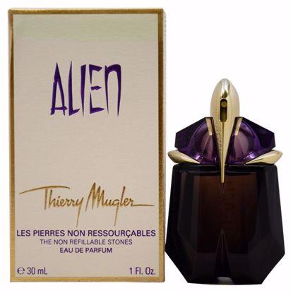 Thierry Mugler Alien Women Perfum Spray 1 oz