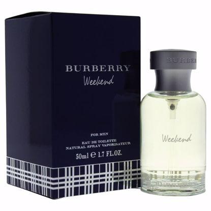 Burberry Weekend Men EDT Spray 1.7 oz