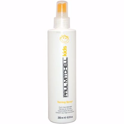 Paul Mitchell Kids Taming Hair Spray for Kids 8.5 oz - Hair Treatment Products | Best Hair Styling Product | Hair Oil Treatment | Damage Hair Treatment | Hair Care Products | Hair Spray | Hair Volumizing Product | AromaCraze.com