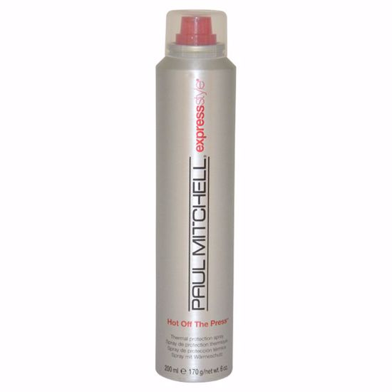 Paul Mitchell Press- Thermal Protection Spray Unisex 6 oz