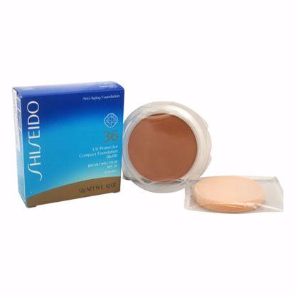 Shiseido UV Protective Compact Refill Broad Spectrum SPF 36
