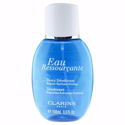 Clarins Eau Ressourcante Deodorant Spray Unisex 3.4 oz