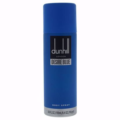 Alfred Dunhill Desire Blue London Men Body Spray 6.6 oz