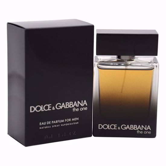 Dolce & Gabbana The One Men Perfume 1.6 oz