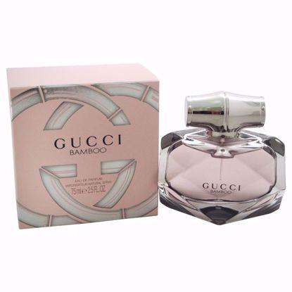 Gucci Bamboo Women Perfum Spray 2.5 oz