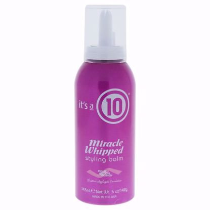 It's A 10 Miracle Whipped Styling Balm Women 5 oz