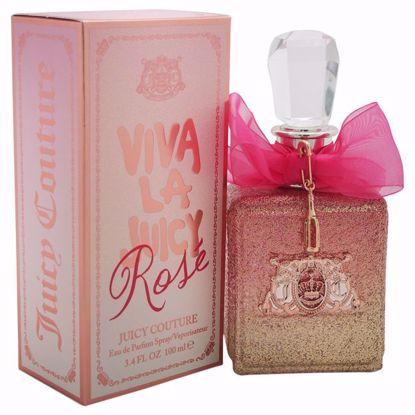 Juicy Couture Viva La Juicy Rose Women Perfume 3.4 oz