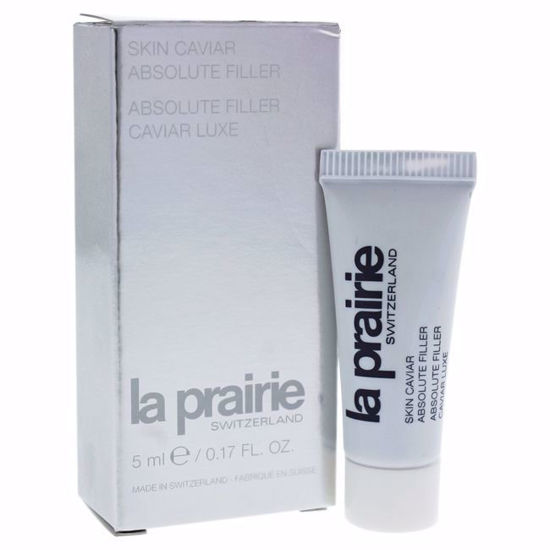 La Prairie Skin Caviar Absolute Filler Cream Unisex 0.17 oz