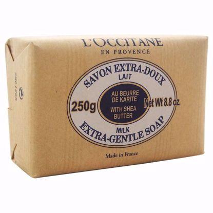 L'Occitane Shea Butter Extra Gentle - Milk Soap Unisex 8.8 o