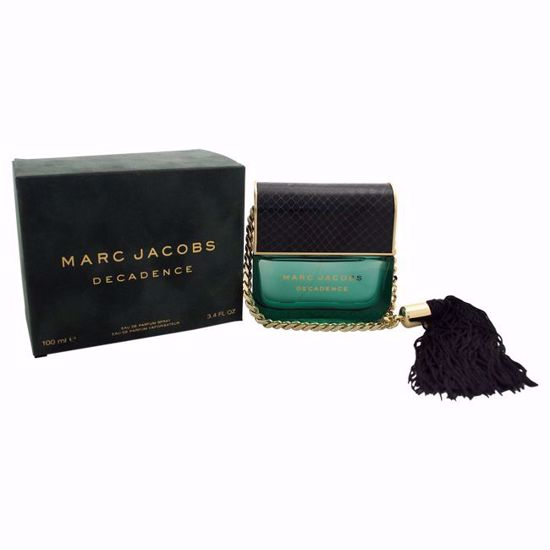 Marc Jacobs Decadence Women Perfum Spray 3.4 oz