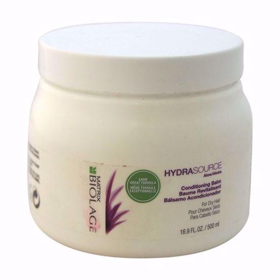 Matrix Biolage Hydrasource Conditioning Balm Unisex 16.9 oz