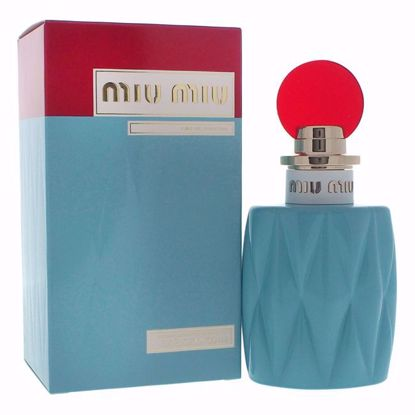MIU Women Perfum Spray 3.4 oz