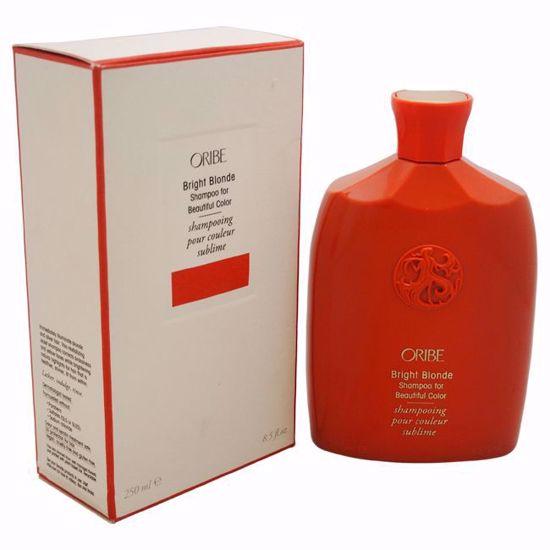 Oribe Bright Blonde Shampoo Unisex 8.5 oz