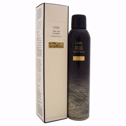 Oribe Gold Lust Dry Shampoo Hair Spray Unisex 6 oz