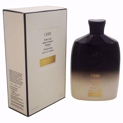 Oribe Gold Lust Repair Restore Shampoo Unisex 8.5 oz