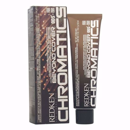 Redken Chromatics Beyond Cover Hair Color Unisex 2 oz