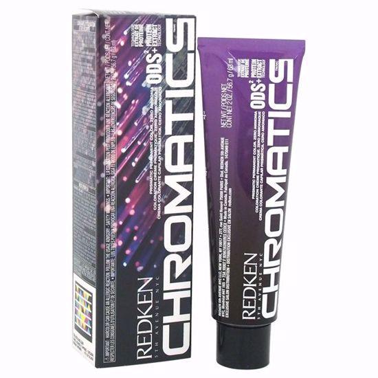 Redken Chromatics Prismatic Hair Color Unisex 2 oz