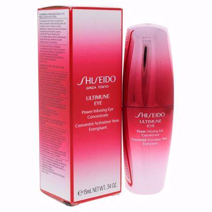 Shiseido Eye Concentrate Serum for Unisex 0.54 oz