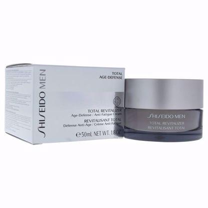 Shiseido Men Total Revitalizer Cream for Men 1.7 oz