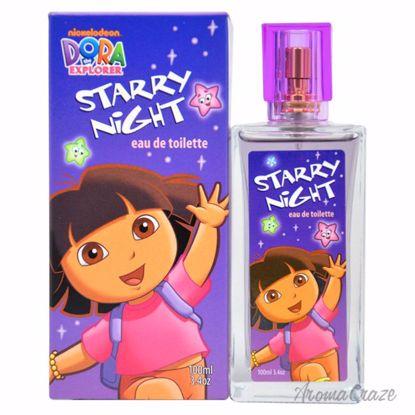 Marmol & Son Dora the Explorer Starry Night EDT Spray for Ki