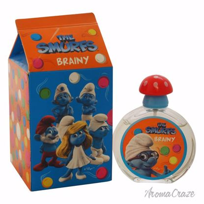 First American Brands The Smurfs Brainy EDT Spray for Kids 1