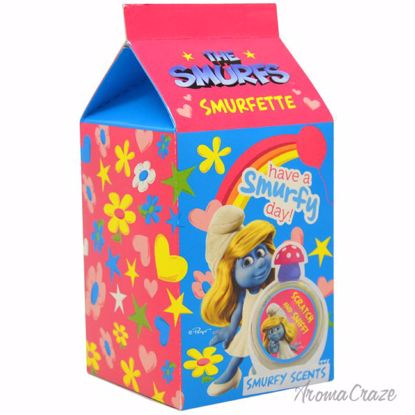 First American Brands The Smurfs Smurfette EDT Spray for Kid