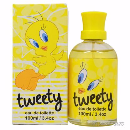 Marmol & Son Tweety Bird EDT Spray for Kids 3.4 oz