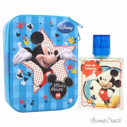 Mickey Mouse EDT Spray for Kids 1.7 oz